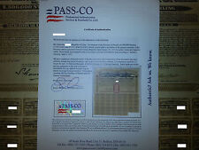 1913 china Petchili bond with pass co report!
