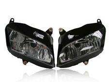 Phare optique avant HONDA CBR600RR 2007 2008 2009 2012 - Streetmotorbike