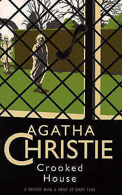 Crooked House (The Christie Collection),ACCEPTABLE Book