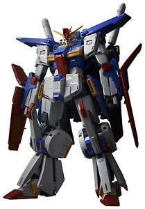 Bandai Mg Armure Mobile Gundam Zz Double Zeta Ver.ka 1/100 Modèle Plastique