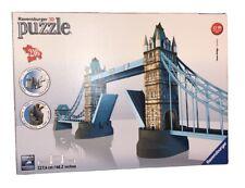 Ravensburger Tower Bridge London 3d Puzzle
