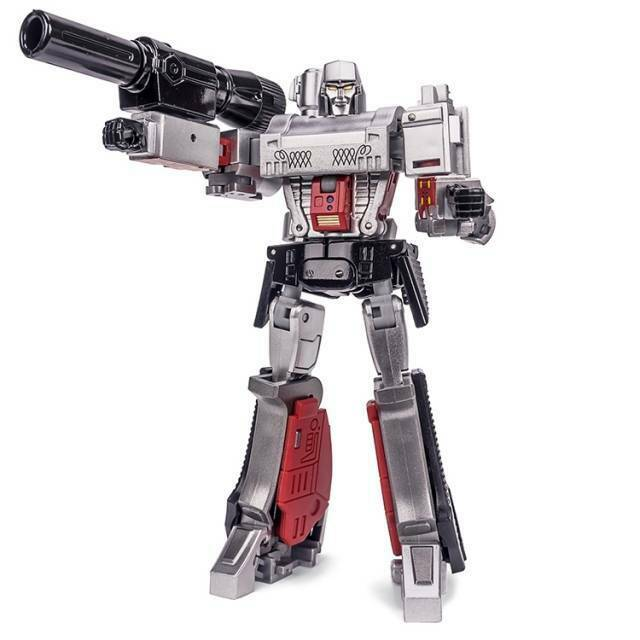 Transformers Legends New Age Toys NA-H9EX Hynkel Metallic Version in USA NOW