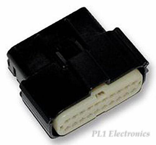 Kabel Molex 33472-2001 Gehäuse 20POS Gefäß