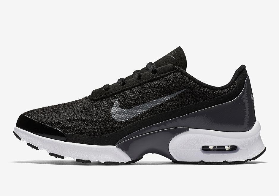 e224f13214db1 ... Nike WOMEN S Air Max Jewell Black Dark Black Dark Black Dark Grey SIZE  ...