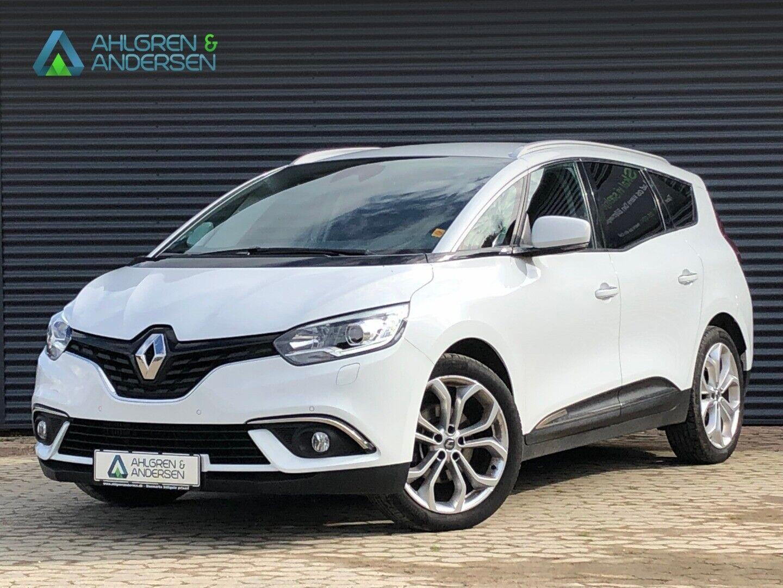 Renault Grand Scenic IV 1,6 dCi 130 Zen 5d