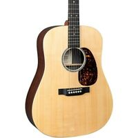 Martin Custom Dreadnought X1AE Style Acoustic-Electric Guitar