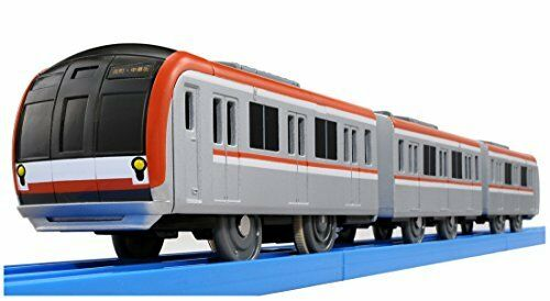 Nuevo PLarail S-19 Tokyo Metro Yurakucho /& Fukutoshin línea 10000 seriestakara Tomy