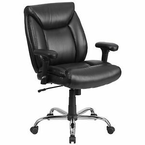 Super Details About Big And Tall Office Chairs Helios Big And Tall Desk Chairs Beutiful Home Inspiration Aditmahrainfo