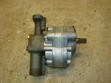 1966 Oliver 1650 Gas Tractor Hydraulic Pump