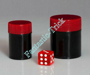 Crazy Cube/Talking Dice - Magic Trick,Mentalism Tricks