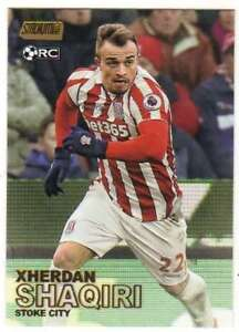 2016-17-Topps-Stadium-Club-Premier-League-Gold-Foil-57-Xherdan-Shaqiri
