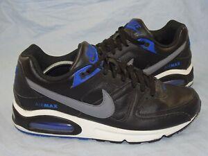 Grau Blau Schuhe Nike Sportswear | Air Max Command