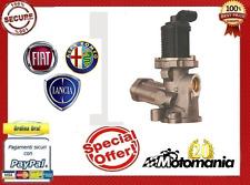VALVOLA EGR RICIRCOLO GAS DI SCARICO FIAT GRANDE PUNTO cc 1300 JTD MULTIJET 75cv