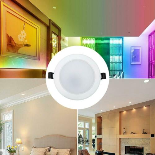 E27 3W LED Colorful Crown Energy Saving Light Bulbs Holiday Home Party Lamp N#S7