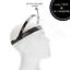 Gesichtsschutz-Gesichtsvisier-Schutzvisie-Visier-Aufklappbar-mit-3-Visiere miniatura 5