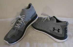 meet 459c8 fe60e Details about NEW Under Armour Mens UA Slingflex Rise Running Shoes 14  Elemental MSRP$100