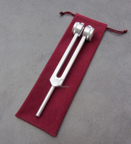 Jahreston Germany tuning fork Diapason OM Tuner Stimmgabel 136,1 HZ