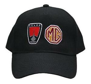 Caps & Hats Vehicle Parts & Accessories Mg Rover Baseball Cap