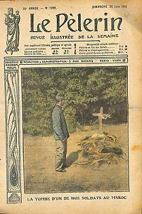 Tombe-Soldat-sultanat-Maroc-Morocco-crise-d-039-Agadir-1911-ILLUSTRATION