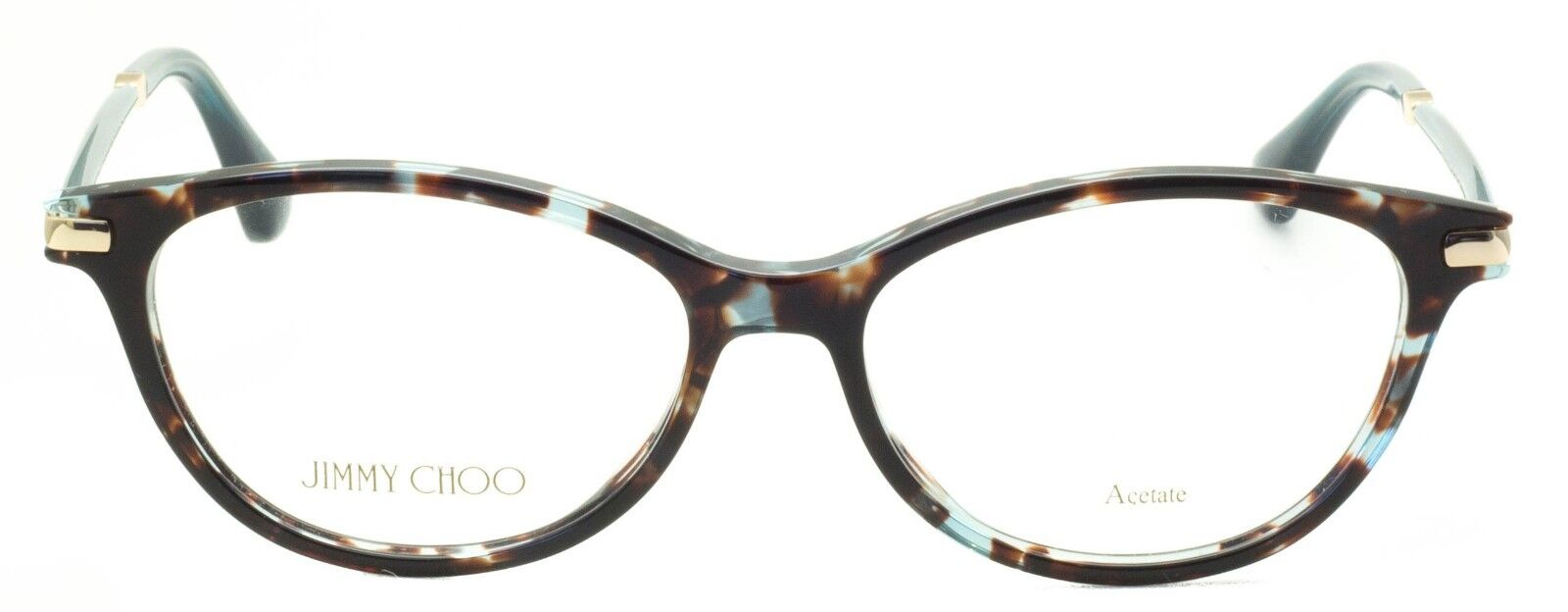 bde6da8a5c0 Jimmy Choo 153 1m5 Eyewear Glasses RX Optical Glasses Frames Italy - Trusted  for sale online