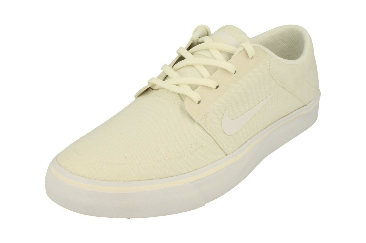 Nike Sb Portmore Canvas hommes Trainers 723874 Sneakers Chaussures 111