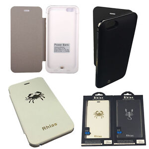 12-Designs-B-W-Premium-Quality-Battery-Charger-Case-Cover-iphone-6-Plus-5-5-034