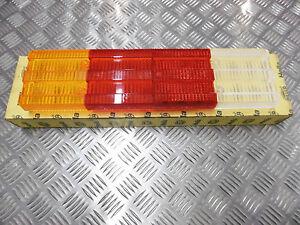 HELLA-Lichtscheibe-Heckleuchte-links-9EL-131-420-001-NEU-OVP