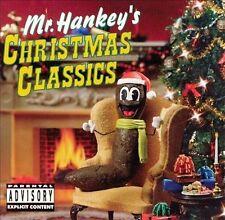 Mr. Hankey's Christmas Classics (CD, 1999)