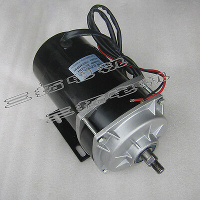 1Pcs DC24V Planetary Gear Box Reducer Motor 620rpm Brush DC Motor 650W