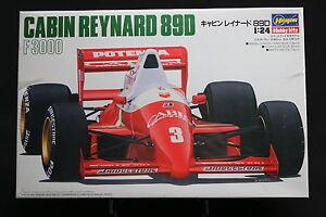 XO014-HASEGAWA-1-24-maquette-voiture-23007-CF007-1200-Cabin-Reynard-89D-F3000