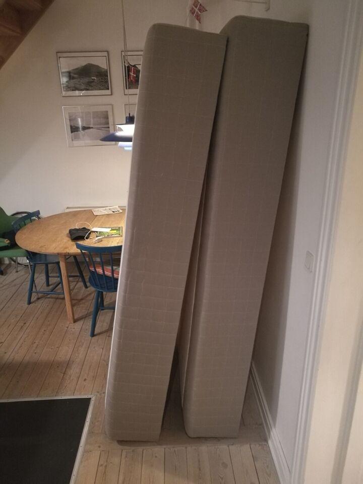 Boxmadras, IKEA, Skårer