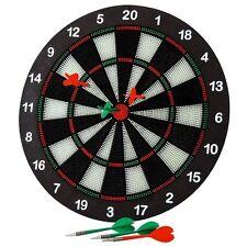 Safety Dart set - Soft Darts - Dartboad - Soft Tip Safety Darts and Dart Board