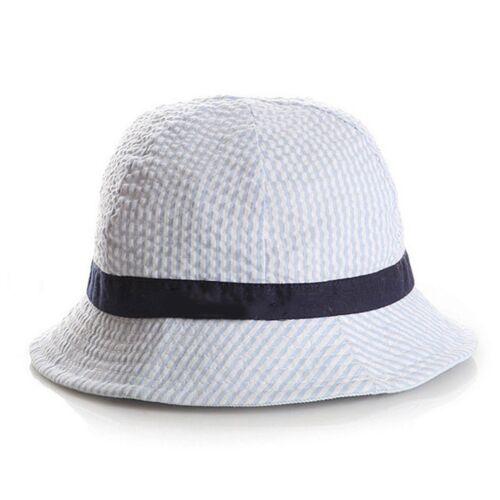 Baby Boy Girl Cute Outdoor Bucket Hats Summer Sun Beach Bonnet Beanie Fedora Cap