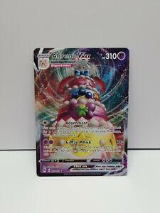Alcreamie Vmax 023//073 Champions Path Pokemon Ultra Rare *NM//M*