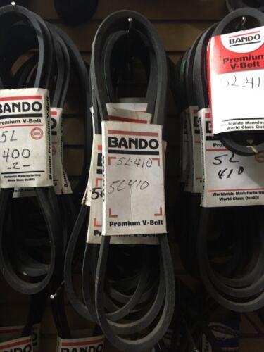 Bando Premium V-Belt 5L410