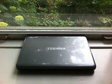 "Toshiba Satellite 15"" 2.3 GHz 750GB 6GB RAM  !!!new!!! (under 1 Year)"