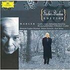 Gustav Mahler - Mahler: Lieder eines fahrenden Gesellen; Kindertotenlieder; 4 Rückert-Lieder (2000)
