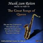 The Great Songs Of Queen von Richard Rossbach (2015)
