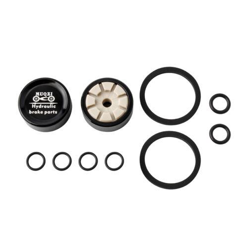 Bike Hydraulic Brake Caliper Piston Seal Kit for XT M785//M8000//SLX675//XTR M9020
