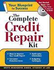 The Complete Credit Repair Kit by Brette McWhorter Sember (2005, CD-ROM / Paperback)