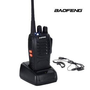 BAOFENG-BF-888S-Handheld-Walkie-Talkie-Two-Way-Radio-UHF-400-470-MHz-Long-Range