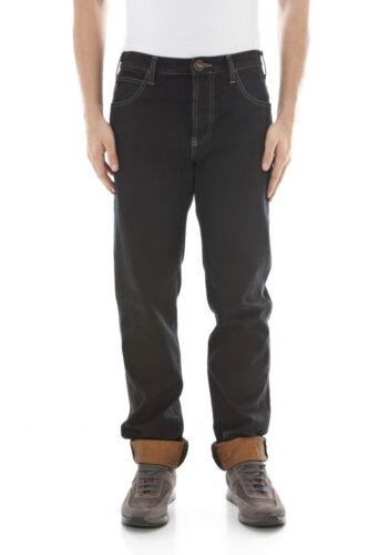 Man N69813j 15 Armani Jeans uitbrengen Broeken Cotton Blues Sz Bod 29 Aj 15uKJ3lFcT