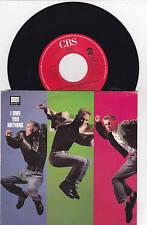 Bros - I owe you nothing < 1988