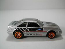 Hotwheels 1992 Ford Mustang 1/64 Scale JC56