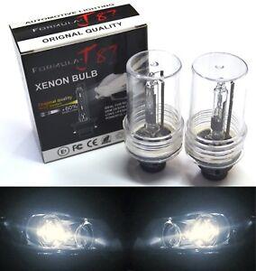HID-Xenon-D2R-Two-Bulbs-Head-Light-5000K-White-Bi-Xenon-Replacement-Low-Beam
