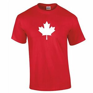 t-shirt homme canada