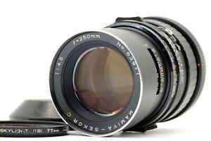 Eccellente-Mamiya-Sekor-C-250mm-F-4-5-teleobiettivo-RB67-Pro-S-dal-Giappone-SD