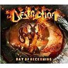 Destruction - Day Of Reckoning (2011)