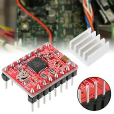 Stepper Motor Driver Module 5 Pcs 5 Resolutions A4988 Eighth Step Quality