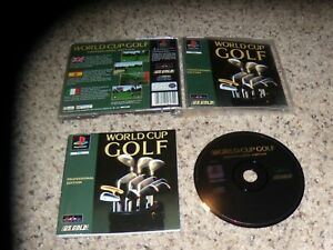 World-Cup-Golf-Professional-Edition-Playstation-1-PS1-Game-Pal-Version-Complete